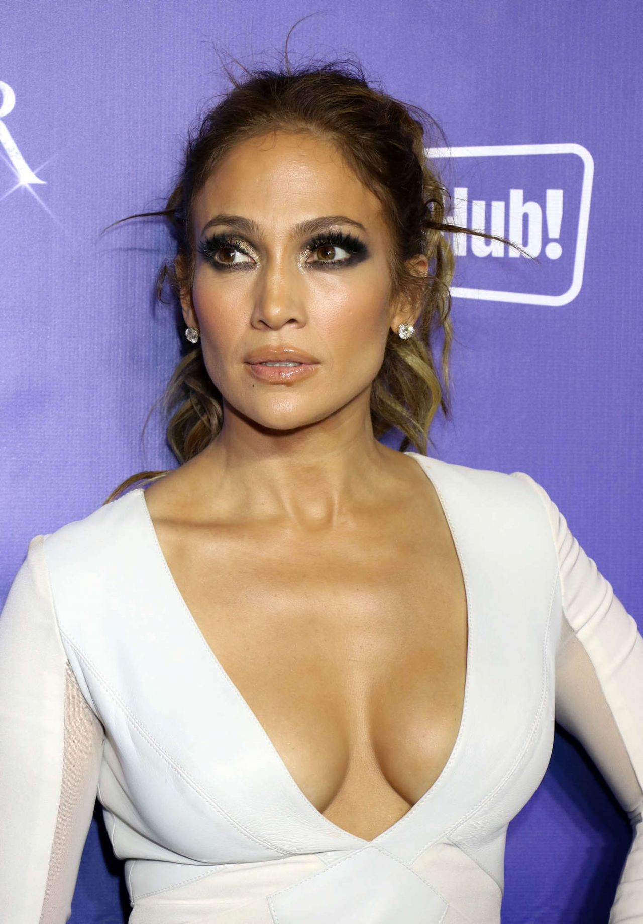 Jennifer Lopez  All I Have Residency After Party In Las -6669