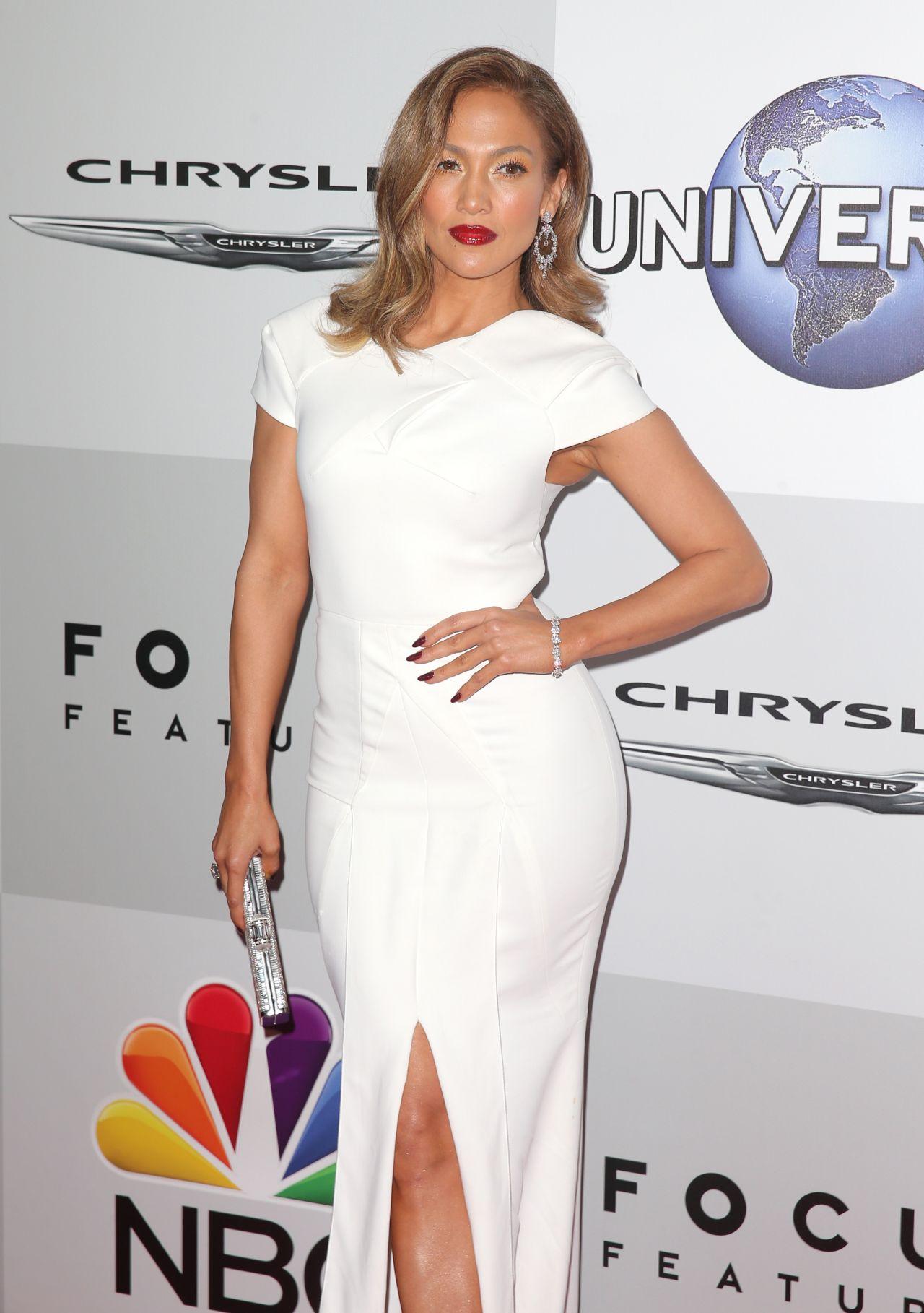 Jennifer Lopez Universal Nbc Focus Features And E