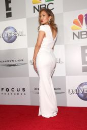 Jennifer Lopez - Universal, NBC, Focus Features and E! Entertainment 2016 Golden Globe Awards After Party in Beverly Hills