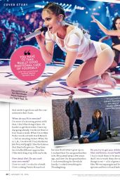 Jennifer Lopez - Us Weekly Magazine - January 18, 2016
