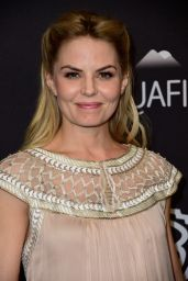 Jennifer Morrison – InStyle And Warner Bros. 2016 Golden Globe Awards Post-Party in Beverly Hills