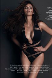 Jennylyn Mercado - FHM Magazine Philippines January 2016 Issue
