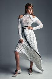 Jessica Alba – Vogue Magazine Australia February 2016 Photo