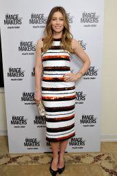 Jessica Biel - 2016 Marie Claire
