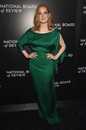 Jessica Chastain - 2015 National Board of Review Gala in New York City