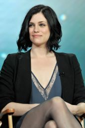Jessica De Gouw - 2016 Winter TCA Tour - Day 4 in Pasadena