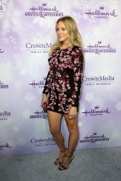 Jewel Kilcher - Hallmark Channel And Hallmark Movies And Mysteries Winter 2016 TCA Press Tour in Pasadena