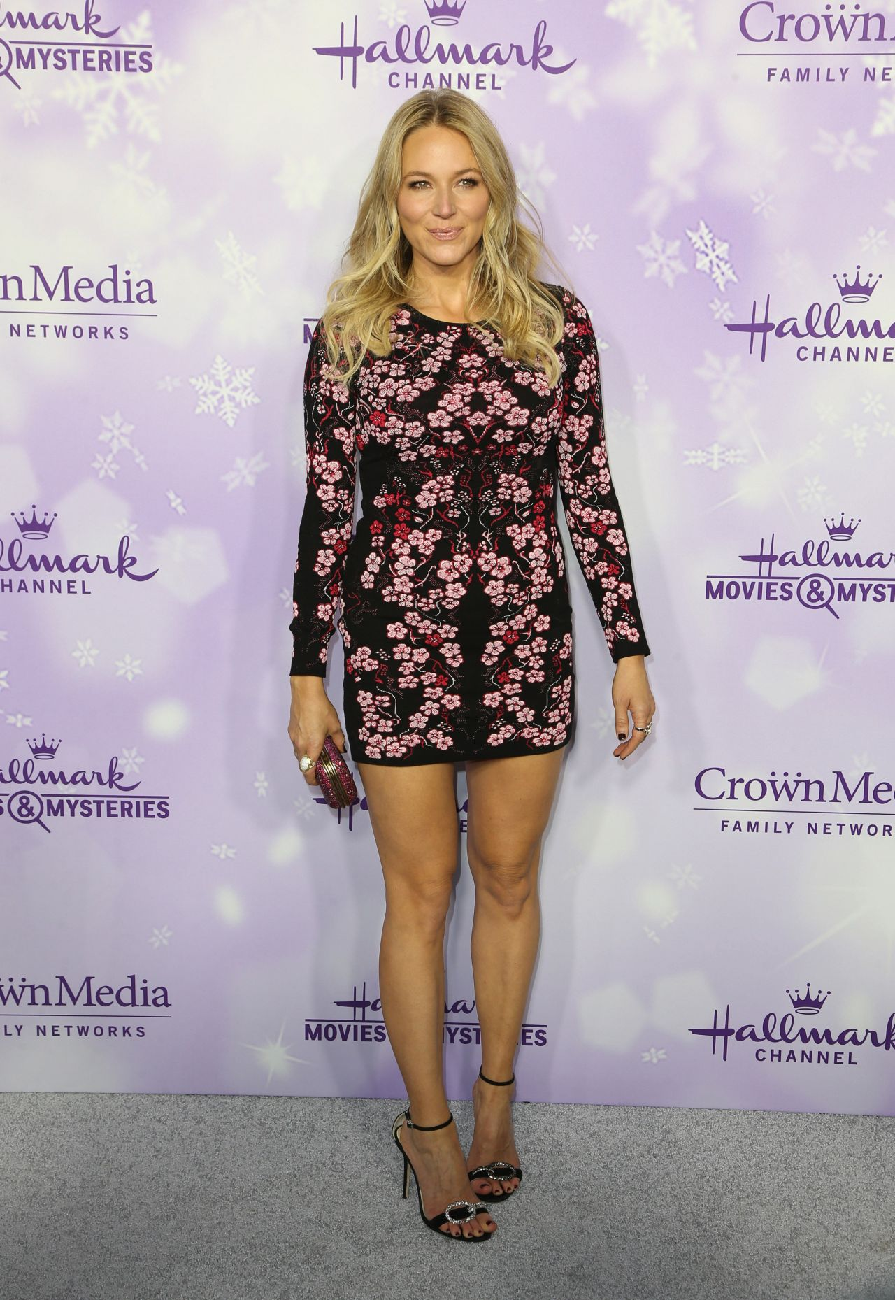 Jewel Kilcher – Hallmark Channel And Hallmark Movies And Mysteries Winter 2016 TCA Press Tour in Pasadena