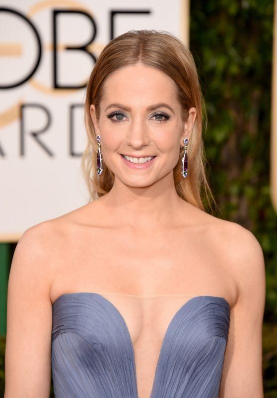 Joanne Froggatt – 2016 Golden Globe Awards in Beverly Hills