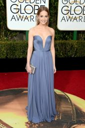 Joanne Froggatt – 2016 Golden Globe Awards in Beverly Hills
