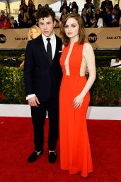 Joey King – SAG Awards 2016 at Shrine Auditorium in Los Angeles