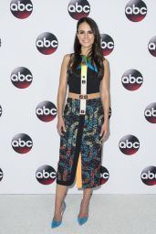 Jordana Brewster - Disney ABC Television 2016 Winter TCA Tour in Pasadena, CA