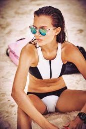 Josephine Skriver Bikini Pics - Victoria