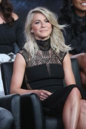 Julianne Hough - 2016 Winter TCA Tour in Pasadena - Day 11