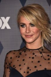 Julianne Hough - FOX Winter TCA 2016 All-Star Party in Pasadena