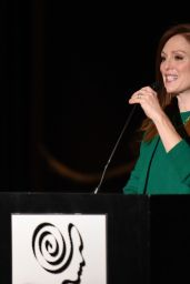 Julianne Moore - 2015 New York Film Critics Circle Awards