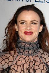 Juliette Lewis - The Art of Elysium 2016 HEAVEN Gala in Culver City, CA