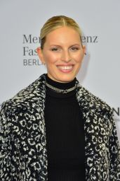 Karolina Kurkova - Guido Maria Kretschmer Fashion Show in Berlin, January 20, 2016