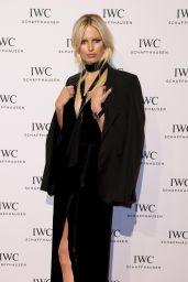 Karolina Kurkova - IWC