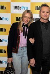 Kate Beckinsale - IMDb Studio Event - 2016 Sundance Film Festival in Park City, Utah