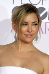 Kate Hudson – 2016 People's Choice Awards in Microsoft Theater in Los Angeles