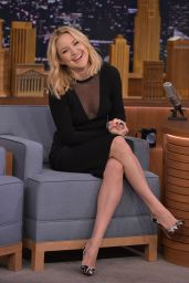 Kate Hudson Appeared on