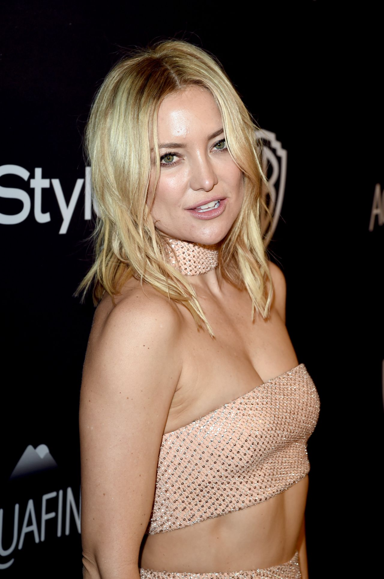Kate Hudson – InStyle And Warner Bros. 2016 Golden Globe ... Kate Hudson