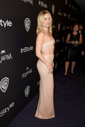 Kate Hudson – InStyle And Warner Bros. 2016 Golden Globe Awards Post-Party in Beverly Hills