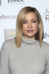 Kate Hudson – 'Kung Fu Panda 3' Screening in New York City, NY