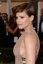 Kate Mara – Screen Actors Guild Awards 2016 at Shrine Auditorium in Los Angeles