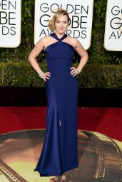 Kate Winslet – 2016 Golden Globe Awards in Beverly Hills