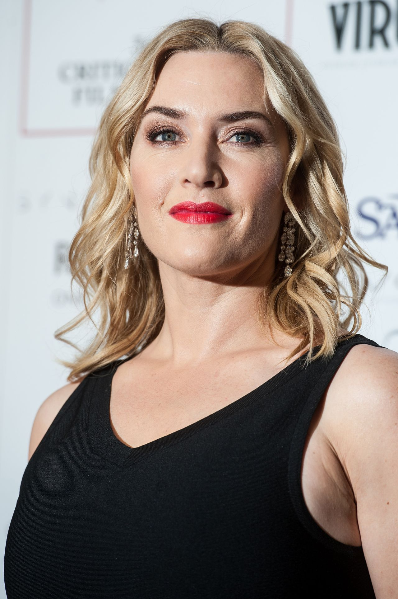 Kate Winslet - 2016 The London Critics Circle Film Awards -9037