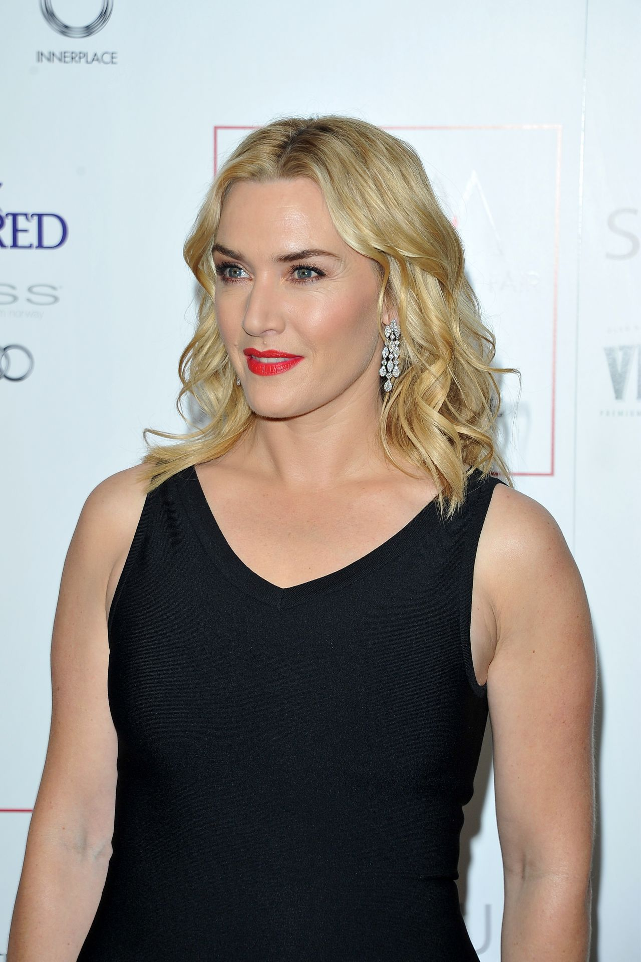 Kate Winslet - 2016 The London Critics' Circle Film Awards ... Kate Winslet