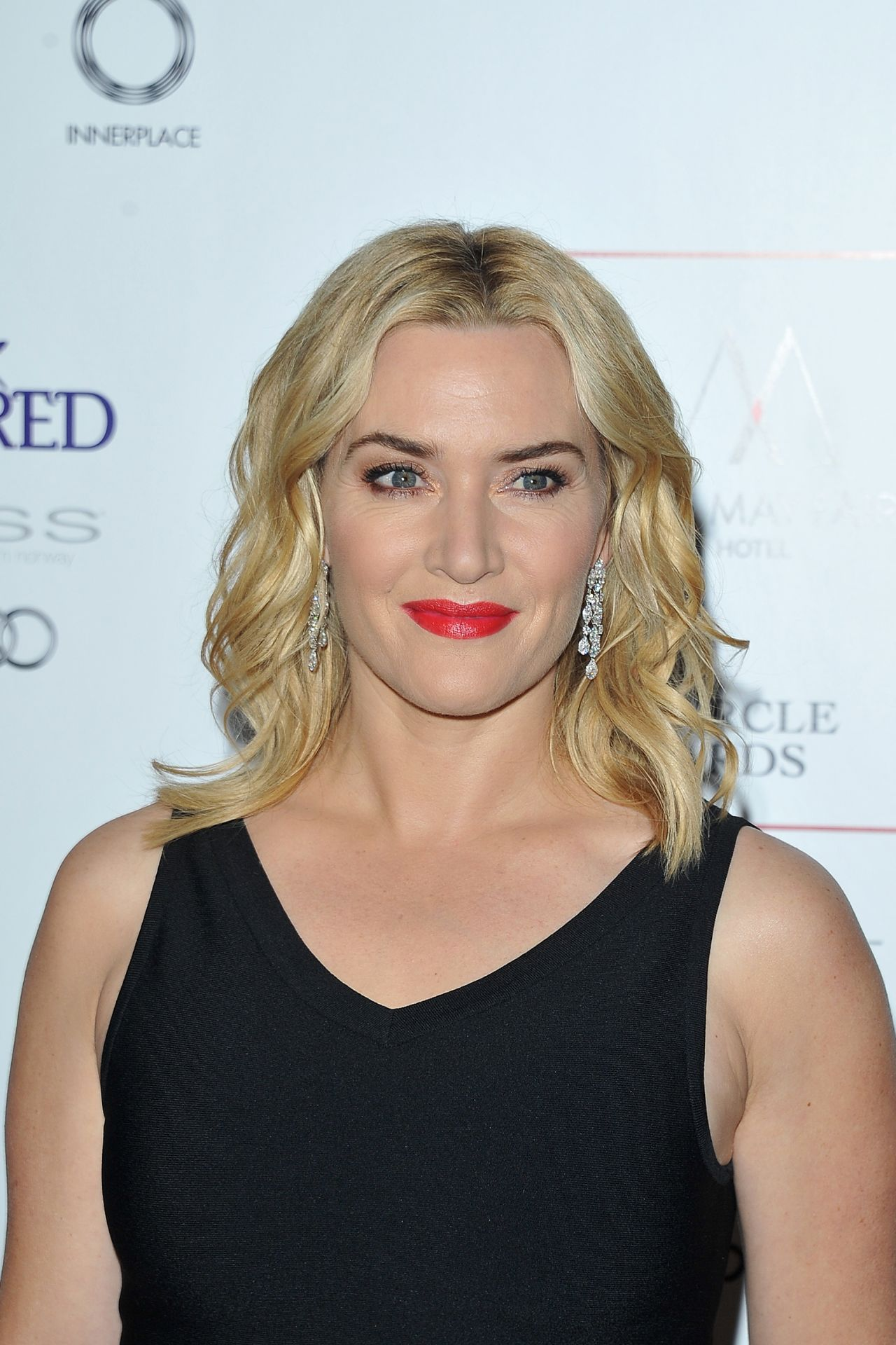 Kate Winslet – 2016 The London Critics' Circle Film Awards in ...