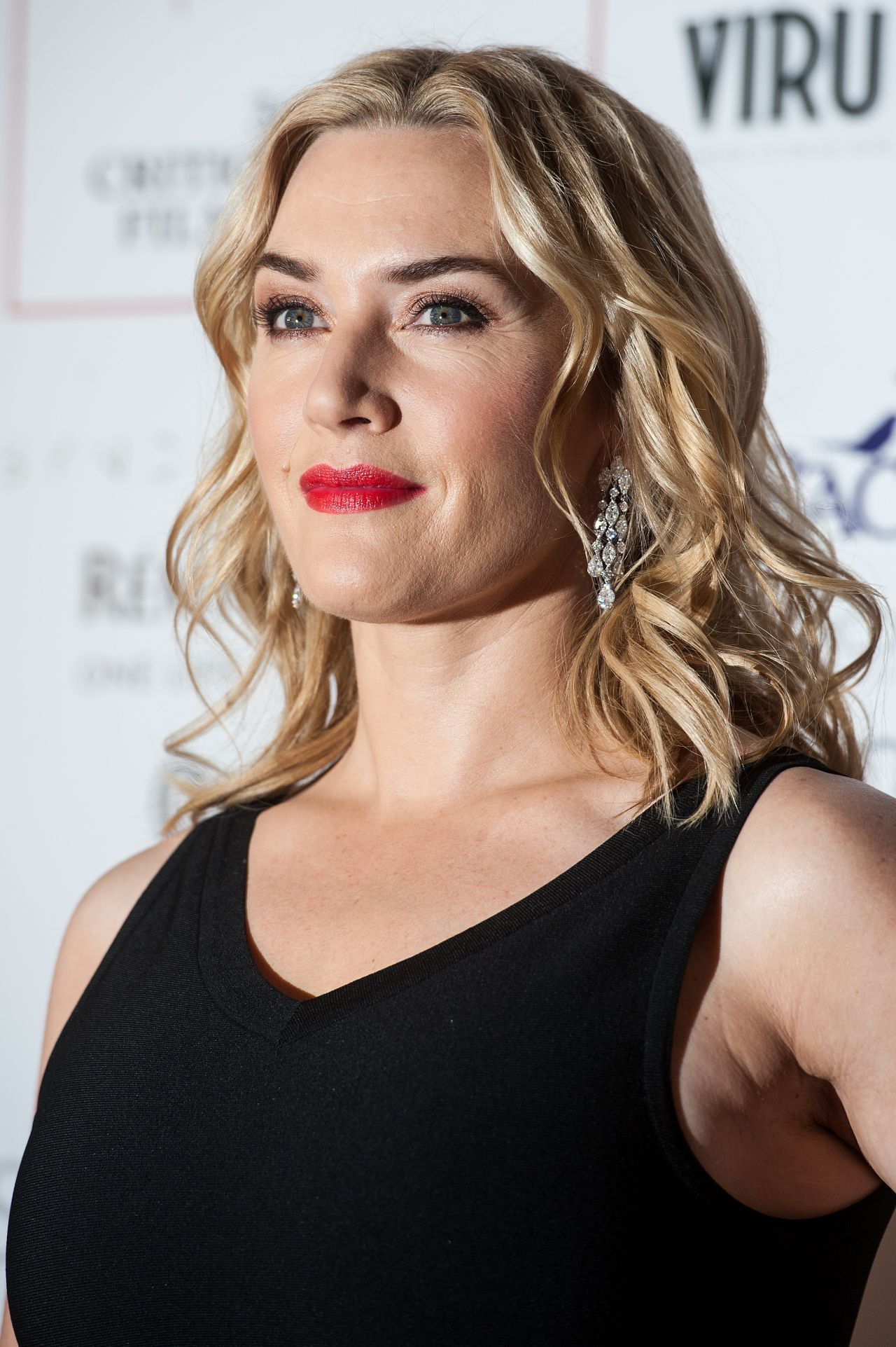 Kate Winslet - 2016 The London Critics Circle Film Awards -3294