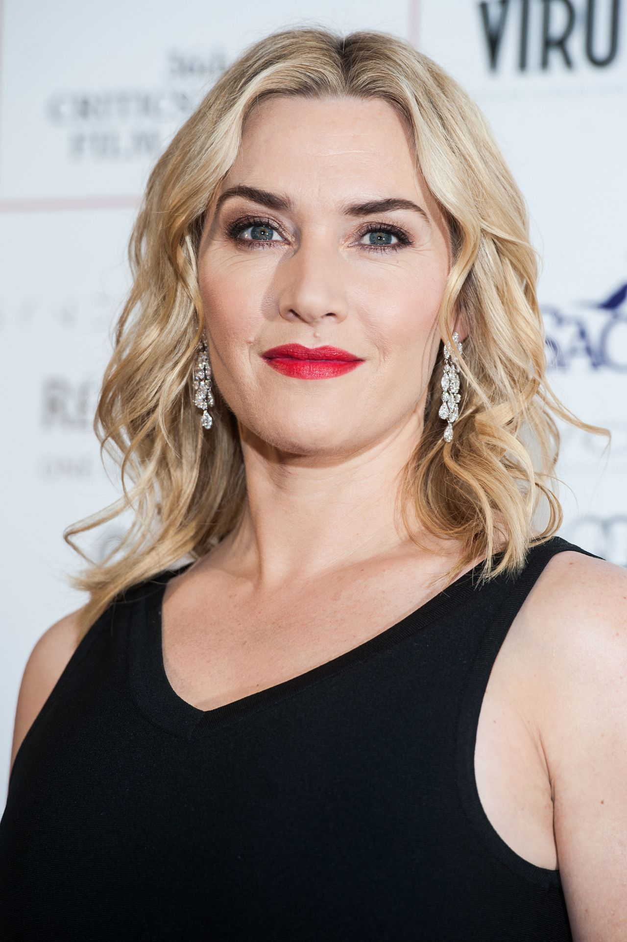 Kate Winslet - 2016 The London Critics Circle Film Awards -9659