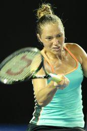 Kateryna Bondarenko -  206 Australian Open - 3rd Round