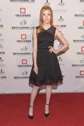 Katherine McNamara - LA Art Show and Los Angeles Fine Art Show