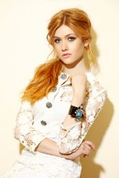 Katherine McNamara Photo Shoot 12/21/2015