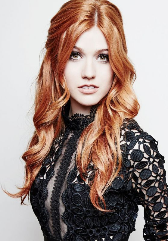 Katherine McNamara – Portraits for 2016 Winter TCA in Pasadena, CA