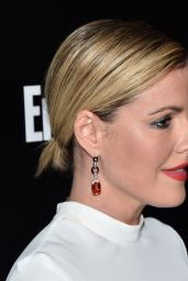Kathleen Robertson – 2016 Entertainment Weekly Party for SAG Awards Nominees in Los Angeles