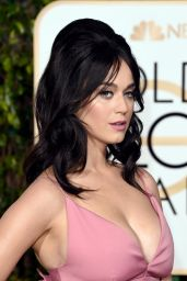 Katy Perry – 2016 Golden Globe Awards in Beverly Hills