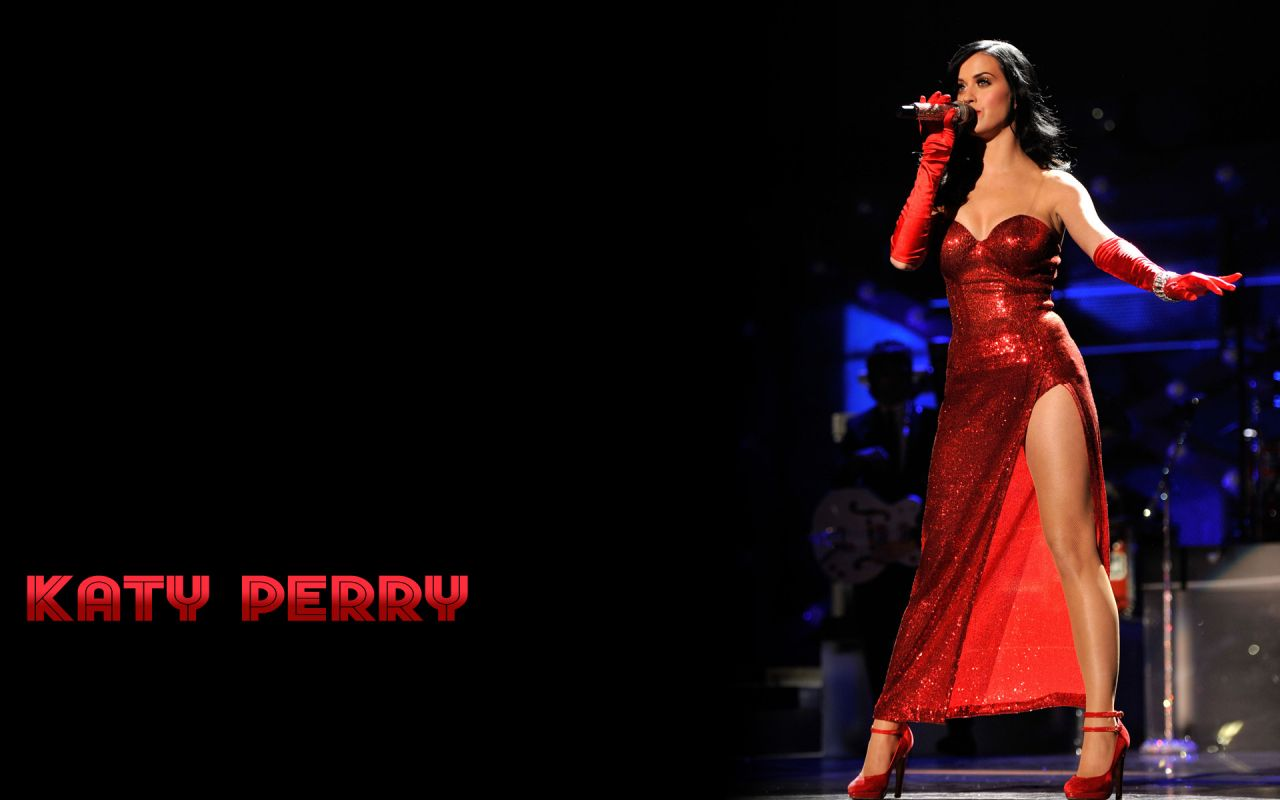 Katy perry live at singapore 2012 hd 8