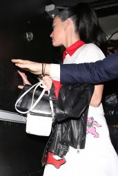 Katy Perry Nigh Out - Leaving The Nice Guy in West Hollywood 12/30/2015