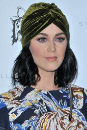 Katy Perry - Stella McCartney Autumn 2016 Presentation in Los Angeles, CA