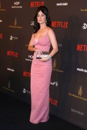 Katy Perry – The Weinstein Company & Netflix 2016 Golden Globe After Party in Beverly Hills
