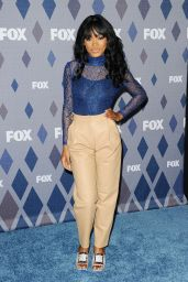 Keke Palmer - Fox TCA Winter 2016 All-Star Party in Pasadena, CA