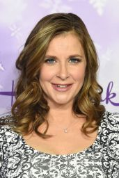 Kellie Martin - Hallmark Channel Movies And Mysteries Winter 2016 TCA Press Tour in Pasadena