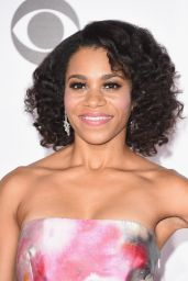 Kelly McCreary – 2016 People's Choice Awards in Microsoft Theater in Los Angeles