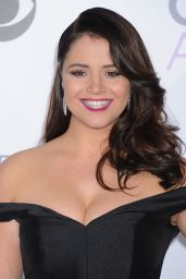 Kether Donohue - 2016 People